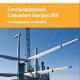 Forschungsjahrbuch Erneuerbare Energien 2011 gibt Überblick zur aktuellen Entwicklung