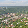 Versuch einer Annäherung – die Architektur der DVAG im Marburger Nordviertel