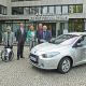 Elektromobilität steht im Fokus der Energiemesse am zweiten Septemberwochenende