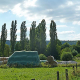 Landwirtschaftliche Energiespeicher als kleine Landmarken