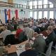 Anträge, Diskussionen und Entscheidungen im Stadtparlament zum Sommerende 2012
