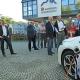 Energiemesse gibt sich elektromobil