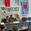 Problemkreis Todesstrafe in globalisierter Welt zum Thema deutscher Menschenrechtsarbeit machen