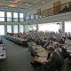 Themenvielfallt, Antragsfülle und engagierte Diskussionen bei den Marburger Stadtverordneten