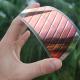 Flexible organische Solarzellen als Energie von der Rolle für Brasilien