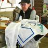 Marburger Textilwerkstatt entwickelt kreative Talente
