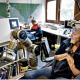 Assistenzroboter ermöglicht behinderten Menschen eine Rückkehr in Beruf
