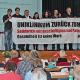 Landesparteitag der LINKEN erneuert Forderung zur Rückführung des UKGM in öffentliches Eigentum
