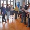 Bildungspartnerschaften befördern Wege zur Integration – Menschen aus anderen Ländern bereichern Marburg