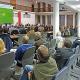 Bürgerversammlung zur Windenergienutzung öffnet den Blick –  Vorbereitungen für nur vier Windkraftanlagen in Marburg