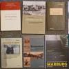Buchangebote für Leser: das Marburger. Online-Magazin präsentiert einen Büchertisch