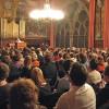 Leben wir in Zeiten moralischen Verfalls? – Christian-Wolff-Vorlesung mit Ágnes Heller
