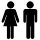 Tiefe Kluft zwischen den Arbeitszeiten von Mann und Frau