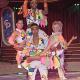 Cirkusakrobatik und Tierdressuren mit viel Exotik – Eine Bildreportage vom Circus Probst in Marburg