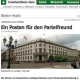 Landesschulamt oder Versorgungsamt für die FDP – Deutliche Kritik der Oppositionsparteien