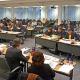 Stadtverordnetenversammlung: Marburger Haushalt 2013 wird verabschiedet