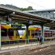 Klare Mehrheit für Regionalexpress-Stundentakt am Bahnhof Marburg
