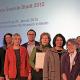 Preis Soziale Stadt für die 'Helfenden Hände' am Richtsberg