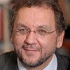 Heribert Prantl im Gespräch: Journalismus, der Angst vor Veränderungen hätte, wäre ein Unglück