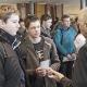 Quirrlige Ausbildungsbörse im Kinocenter – Schülerfragen und Berufsinfo hautnah