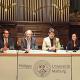 Bessere Grundfinanzierung für hessische Hochschulen – Landespolitik(er) in der Aula