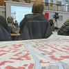 Nordstadt-Brainstorming und Internet-Livestream – Workshop vor Ort und Netzbeteiligte