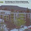 Einwendungen gegen Bebauungsplan 'Alte Gärtnerei' – IG MARSS, Lokale Agendagruppe und Ortenberggemeinde tragen Bedenken vor