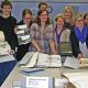 Archivalien des Stadtarchivs Kassel von Studierenden der Archivschule Marburg erschlossen
