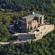 Das Hambacher Schloss verbindet Geschichte und Gegenwart