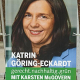 Marburger Wahlkampfauftakt  der GRÜNEN am 5. März mit Prominenz