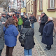 Städte mit Leid und Leiden verbunden – Gedenken der aus Marburg 1943 deportierten Sinti