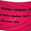 Thema der Woche: Vormai, 1. Mai und die PEN-Jahrestagung in Marburg