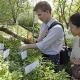 Botanische Vielfalt und Farbenpracht auf den Lahnbergen: Pflanzenmarkt Ende Mai macht wieder Lust auf bunte Gärten