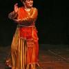 Indischer Tanzabend in der Waggonhalle