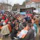 Kämpferische Appelle in Marburg zum Tag der Arbeit 2013