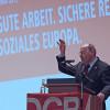 Gregor Gysi liefert klare Analyse vor Marburger Publikum – Auftakt zum 'Politikwechsel für uns!' im rappelvollen Bürgerhaus