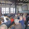 Erfolgreiche Jahrestagung des PEN-Zentrums Deutschland in Marburg