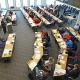 Muntere Marburger Stadtverordnete mit vielen Themen und Aufgaben – Antrag zur 'Vergangenheitsaufklärung'  führt zu Eklat