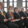 Festakt 25 Jahre Städtepartnerschaft Eisenach und Marburg