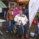Multiple Sklerose: Betroffenheit und Perspektiven für junge chronisch Kranke