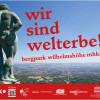 Bergpark Wilhelmshöhe in Kassel ist Weltkulturerbe