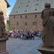 Von der Rückkehr der fünf 'Tugenden' nach Marburg
