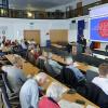 Gut besuchte Auftaktveranstaltung Klimaschutz in Marburg