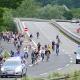 Aufruf zur Fahrrad-Skate-Demonstration am 4. Juli mit Stadtautobahn als Teil der Route