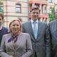 CDU-Quartett eröffnet Wahlkampf für Marburg-Biedenkopf