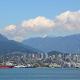 Vancouver City – ganz weit weg zu hause