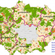 Ausbau von Breitbandtechnik im Landkreis kommt voran