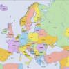 Bürgerforum über Europa im Rathaussaal