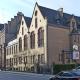 Kulturdenkmäler in Marburg: Die ehemalige Universitätsbibliothek
