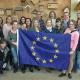 Spanische Bildungsträger und Sozialeinrichtungen erkunden das deutsche Ausbildungssystem